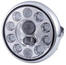 Motorcycle Headlamp, NS-2241B